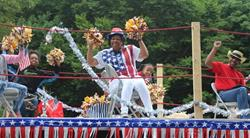 Click to view album: 2016 Dale City July 4th Parade