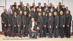Click to view album: EBC Male Chorus