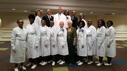 Click to view album: 2016 Ushers Convention (Tennessee)