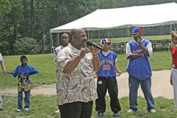 Click to view album: EBC Annual Cookout