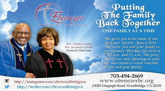 Welcome To Ebenezer Baptist Church Gt Home